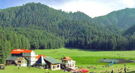 Get A Way To Shimla & Manali