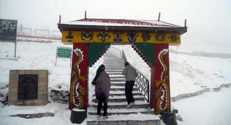 Sikkim  - A Taste Of The Hills