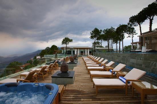 Moksha - Himalaya Spa Resort, Parwanoo